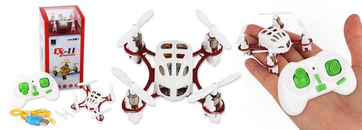 CX-11 RC Quadcopter