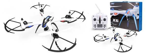 JJRC H16 RC Quadcopter