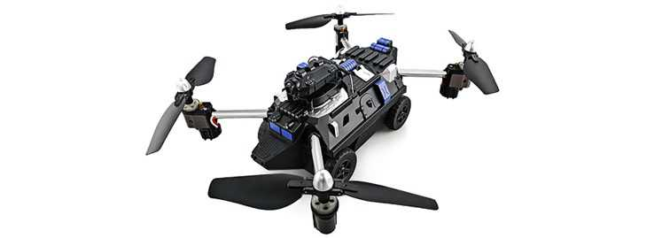JJRC H40WH RC Quadrocopter