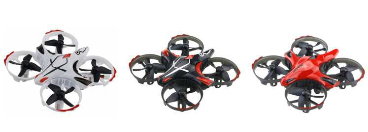 JJRC H56 RC Quadrocopter