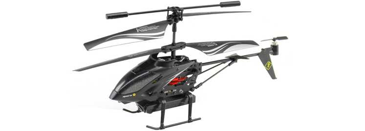 WLtoys WL S977 RC Helicopter with Kamera