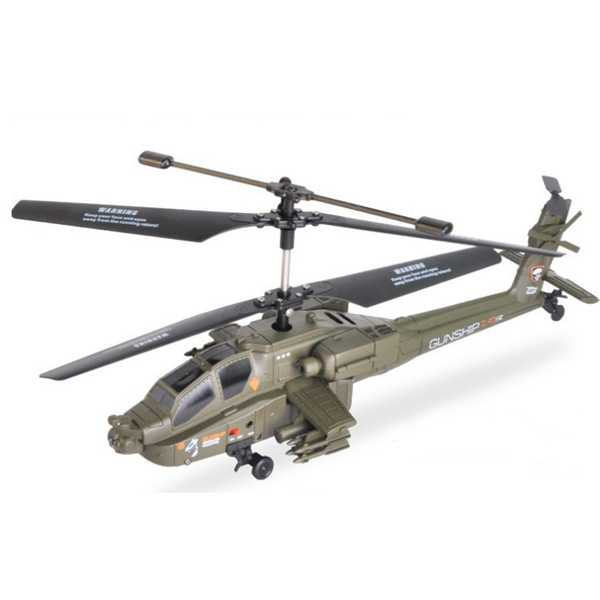 UDI U10 RC Helicopter