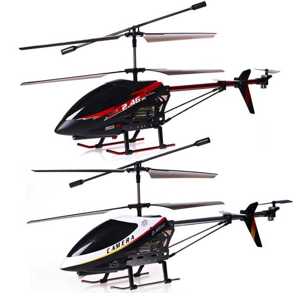 UDI RC U12A RC Helicopter with Kamera