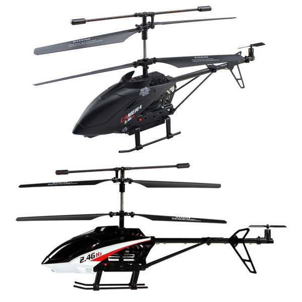 UDI RC U13A RC Helicopter with Kamera