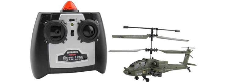 UDI RC U803 RC Helicopter
