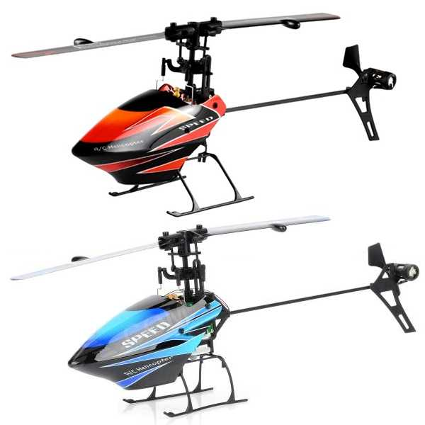 (Only helicopters)WLtoys WL V922 RC Helicopter(6 Channel Long Distance Control Hel)