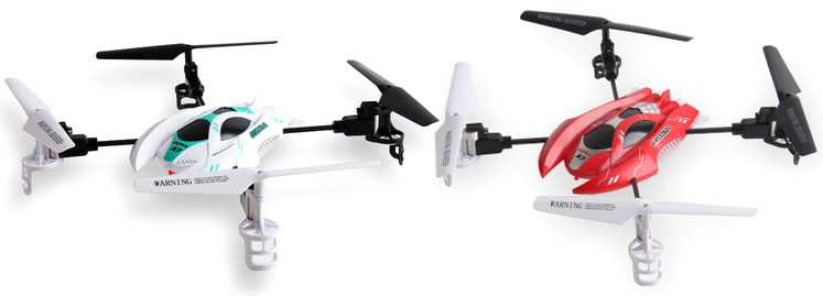 SYMA X7 RC QuadCopter