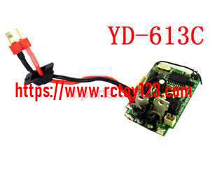 YD-613 613C Helicopter Ersatzteile: PCB\Controller Equipement(YD-613C)